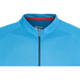 Bontrager Solstice Jersey Men Waterloo Blue